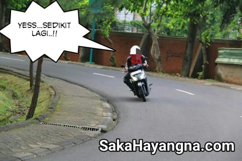 biker nikung failed 2