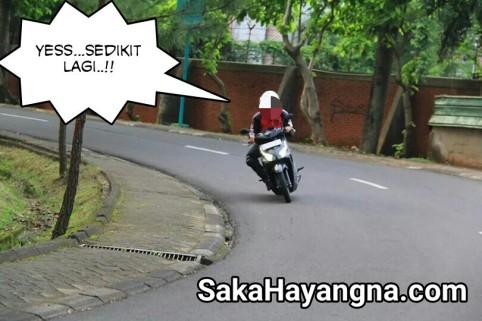 biker nikung failed 2