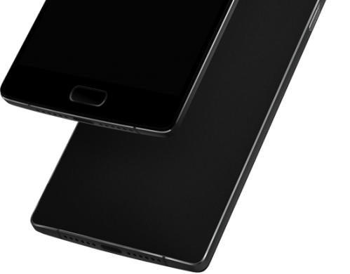 oneplus 2 style-swap-sandstone-black