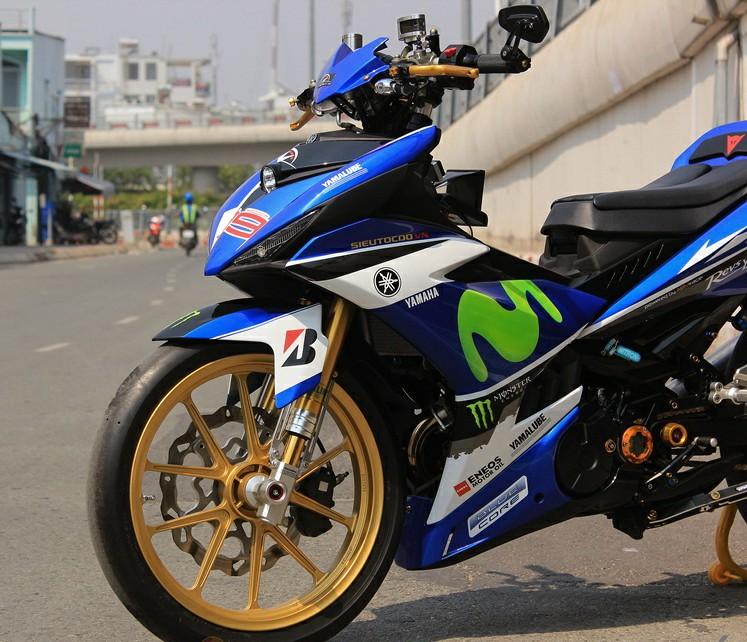 Yamaha Aerox 155 VVA Terbaru Sudah Ready Di Bogor, Cekidot