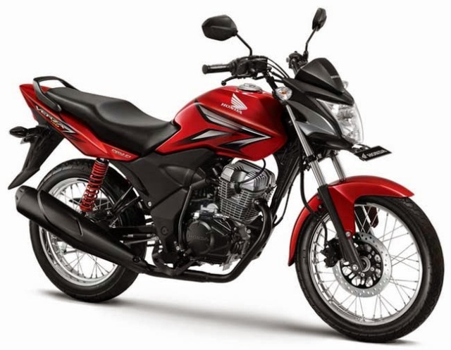 Harga-Honda-Verza-Sporty-Red