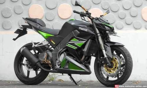 Modifikasi-Yamaha-Vixion-Jadi-ala-Kawasaki-Z1000-dari-Tulungagung-11-Pertamax7.com_