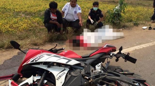 Seorang-security-tewas-ketika-menggali-top-Speed-R-15