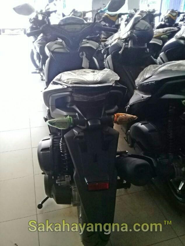 Apa Kabar Yamaha X Ride 125?   Sakahayangna.COM